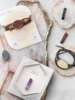 Scout Curated Wears Scout Majestic Jasper & Gold Stone Point Necklace