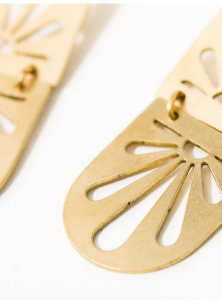 Larissa Loden 'Sonalee' Earrings
