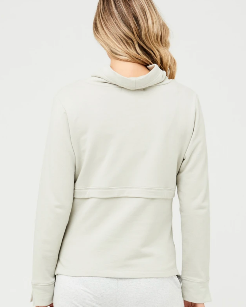 Ripe Ripe Maternity 'Polly' Nursing Sweater