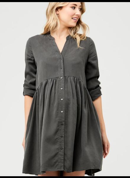 Ripe 'Demi' Tencel Dress