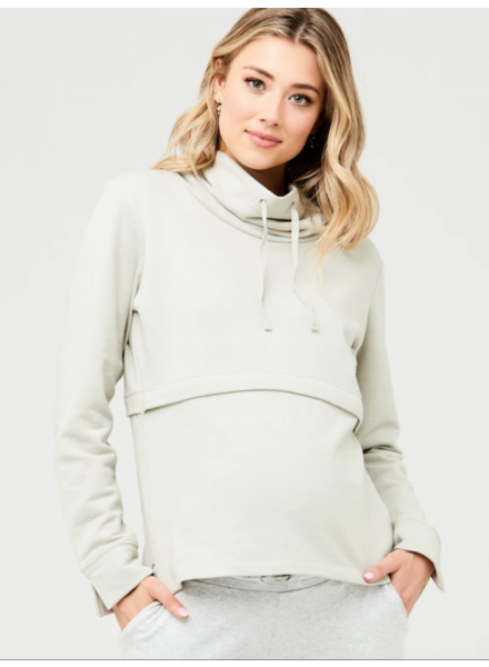 Ripe 'Polly' Nursing Sweater