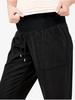 Ripe Ripe Maternity Black 'Off Duty' Tencel Pant