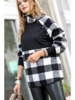 Mazik Mazik 'Quilt Your Talking' Pullover