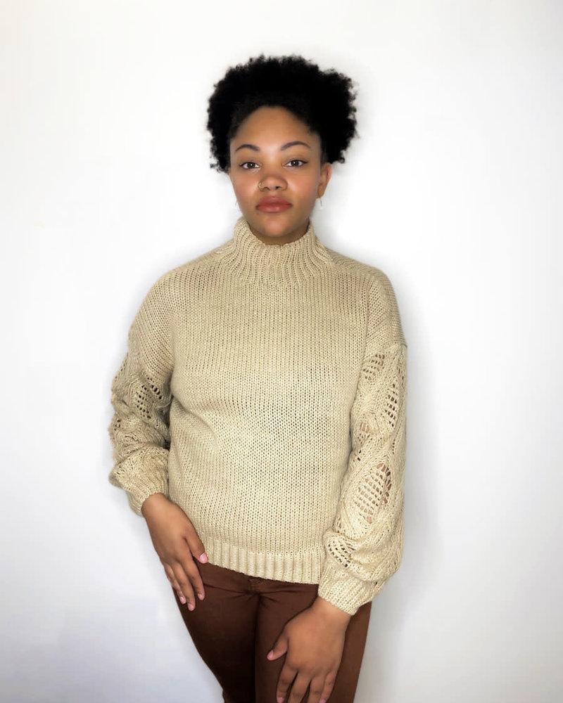 RD Style RD Style 'Bailey's Irish Cream' Sweater