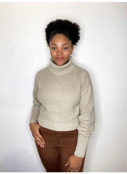 RD Style 'Like Sand Through The Hourglass' Sweater