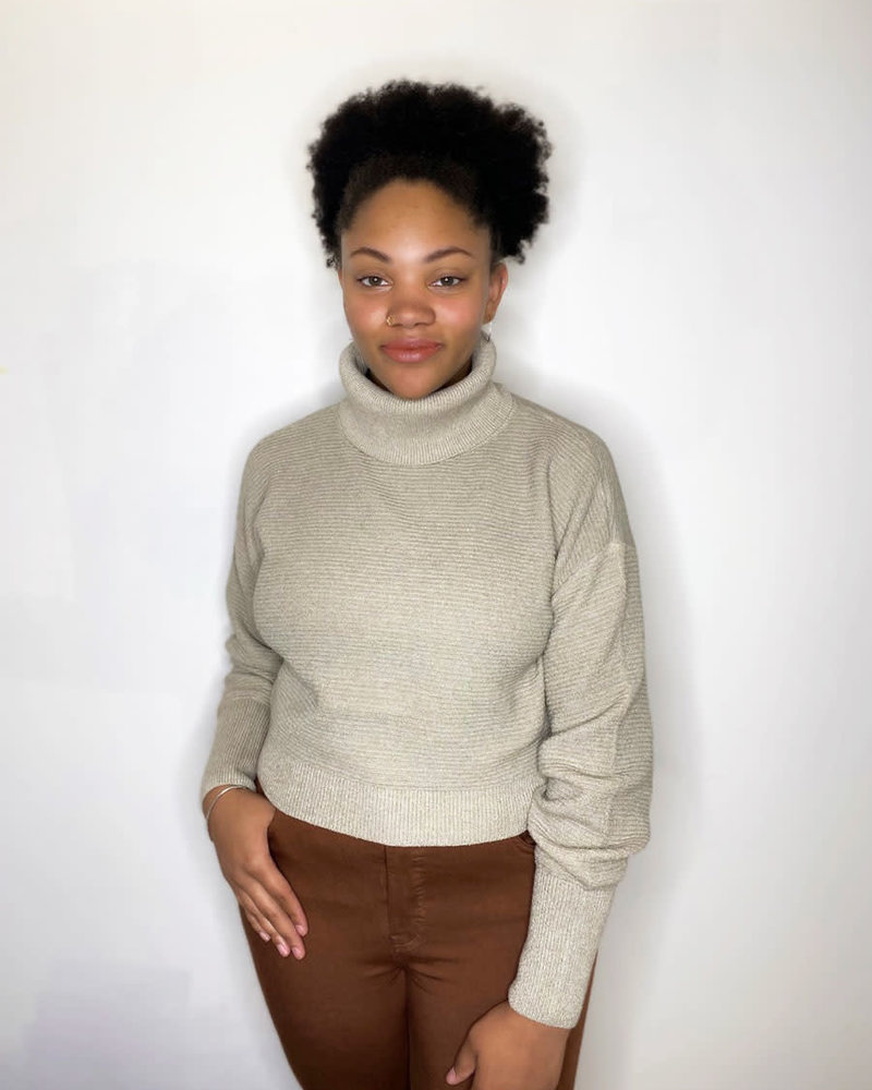 RD Style RD Style 'Like Sand Through The Hourglass' Sweater