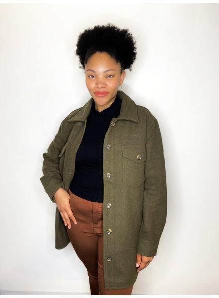 RD Style 'Emma' Jacket