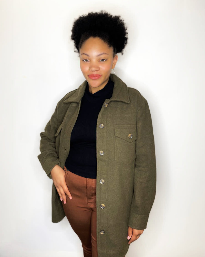 RD Style RD Style 'Emma' Jacket