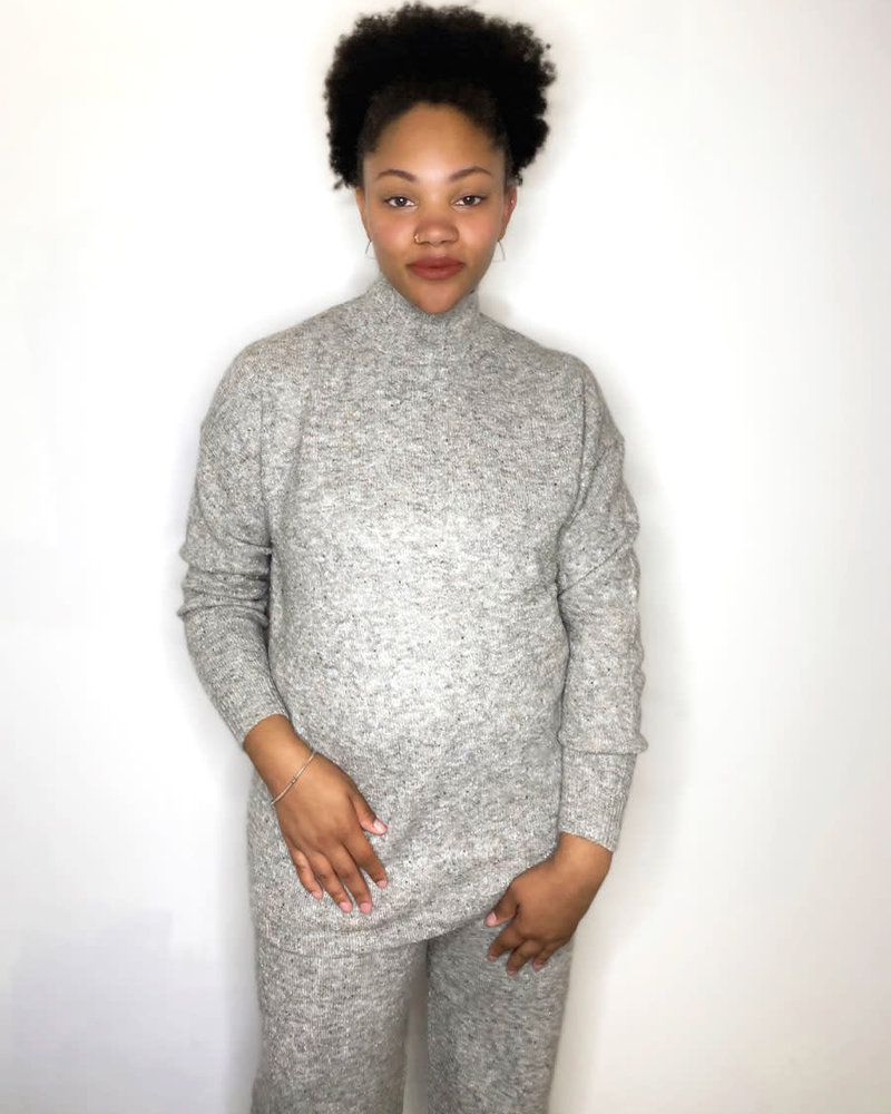 RD Style RD Style 'Silver Lining' Sweater
