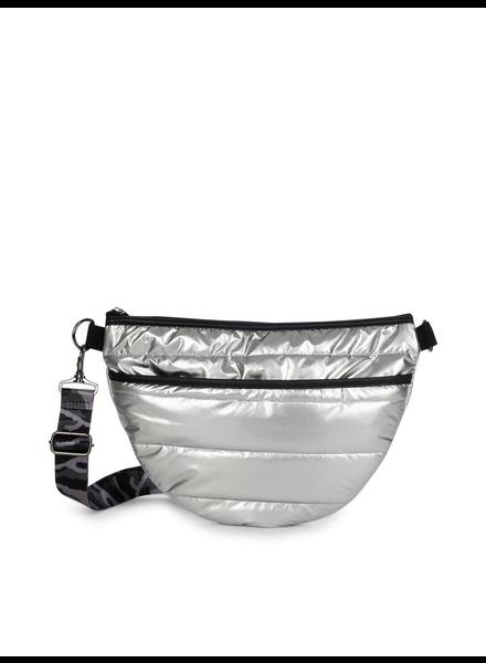Haute Shore Brett Belt Bag in Chill Puffer