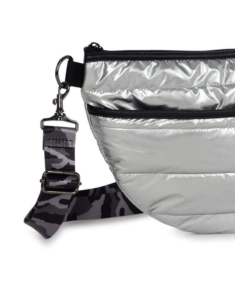 Haute Shore Haute Shore Brett Belt Bag in Chill Puffer