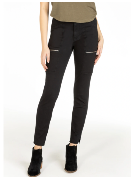 Articles of Society 'Carlyon' Skinny Cargo Jean in Rincon