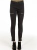 Articles of Society Articles of Society 'Carlyon' Skinny Cargo Jean in Rincon