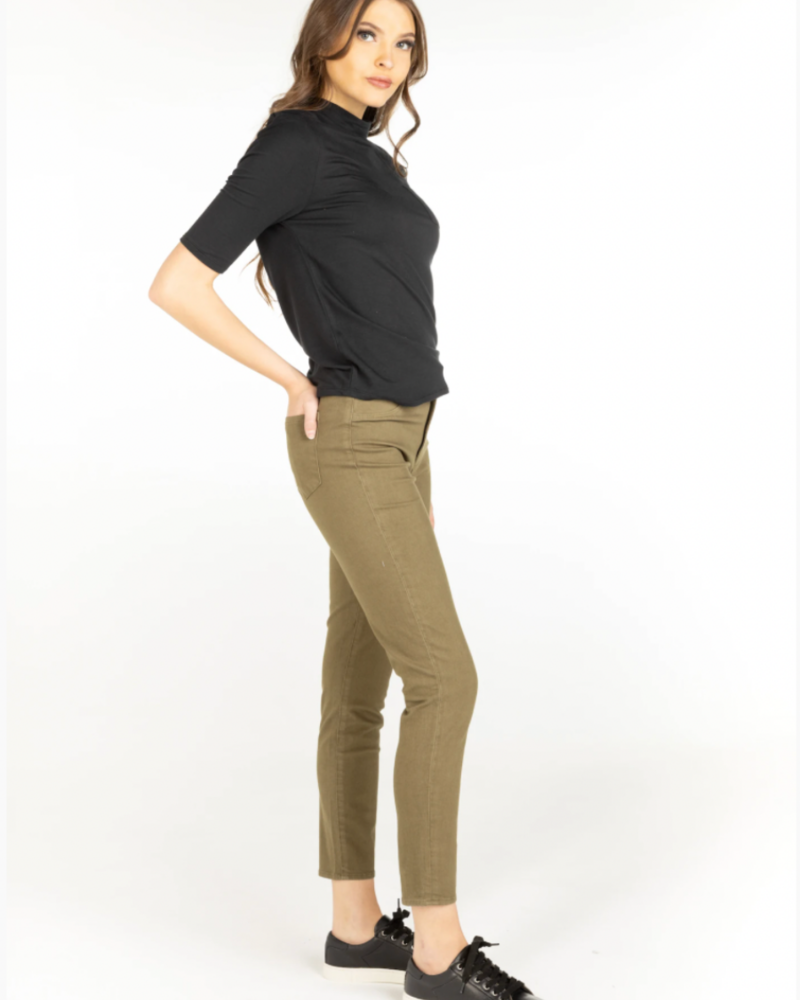 Articles of Society Articles of Society 'Heather' Skinny Jean in Trion