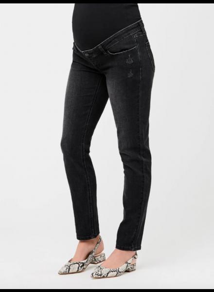 Ripe 'Tyler' Classic Slim Jean in Black