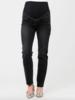 Ripe Ripe Maternity 'Tyler' Classic Slim Jean in Black