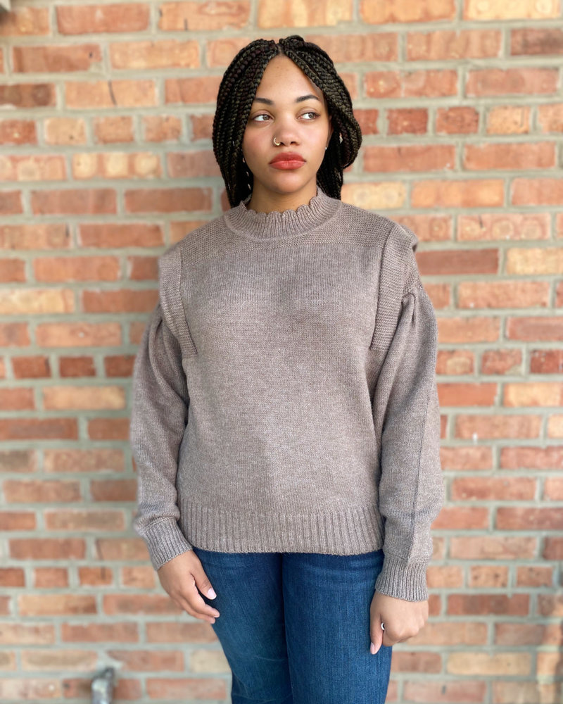 RD Style RD Style 'Bark Up The Wrong Tree' Sweater