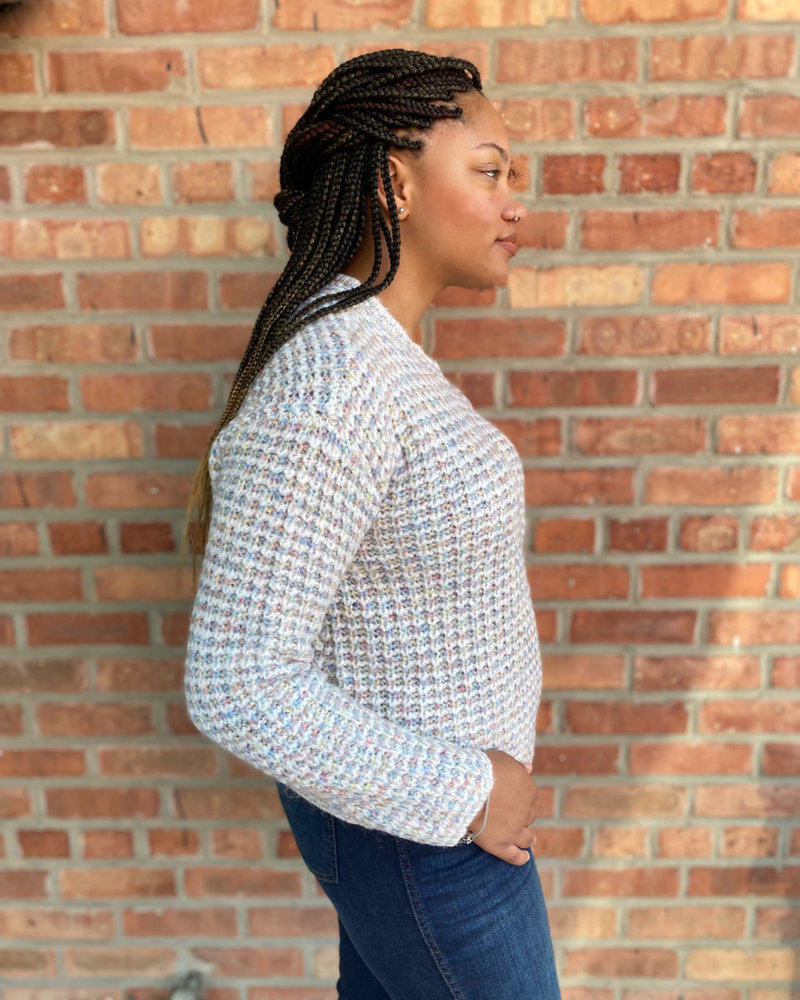 RD Style RD Style 'Lite-Brite' Sweater