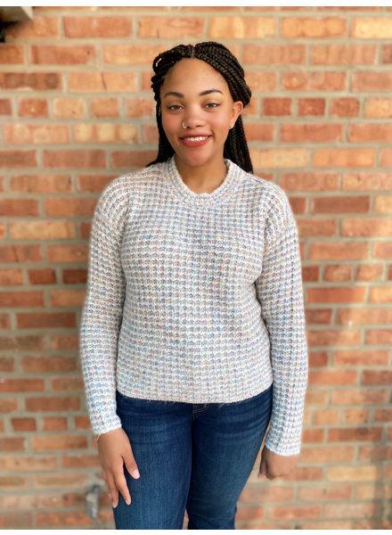 RD Style 'Lite-Brite' Sweater