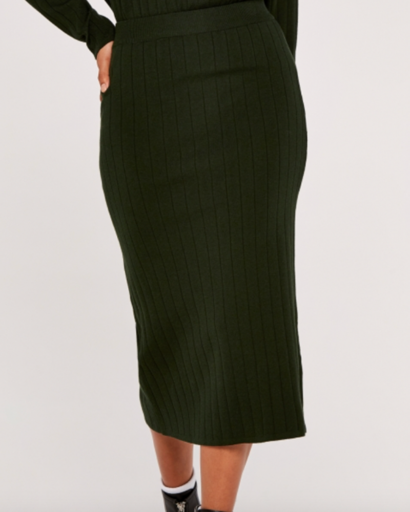 Apricot Apricot 'My Neck of the Woods' Skirt
