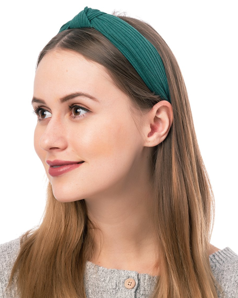 Jen & Co. Jen & Cop. 'Mavis'  Headband