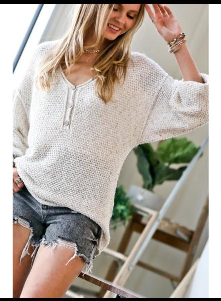 Mazik 'Shoreline' Sweater