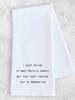 DEV D + Co Dev D Tea Towel | Margaritas