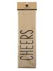 SB Design Studio SB Design Paper Wine Bags - Assorted (6pk)