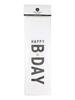 SB Design Studio SB Design Paper Wine Bags - Party Assorted (6pk)