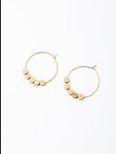Larissa Loden 'Greta' Earrings