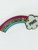 Chez Gagne Chez Gagne 'Everything Is Fine' Pin