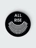 Chez Gagne Chez Gagne 'All Rise Collar' Pin