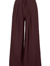Bishop + Young 'Scarlett Letter' Wide Leg Pant