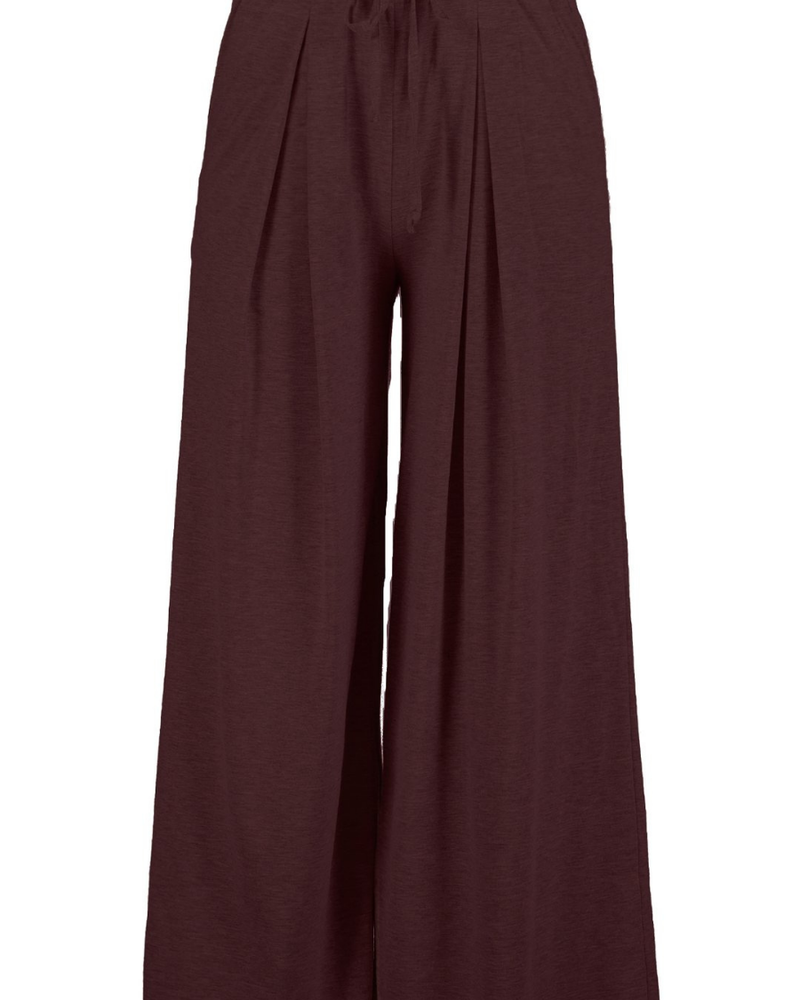 Bishop + Young Bishop + Young 'Scarlett Letter' Wide Leg Pant