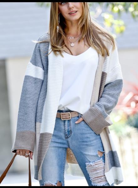 Mazik 'Whole Latte Cozy' Sweater