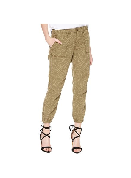 Sanctuary Clothing Palmaflage 'Peace Trooper' Pant **FINAL SALE**