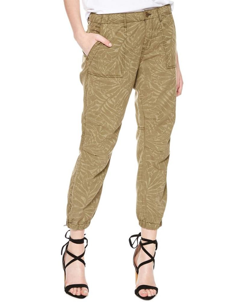 Sanctuary Clothing Sanctuary Palmaflage 'Peace Trooper' Pant **FINAL SALE**