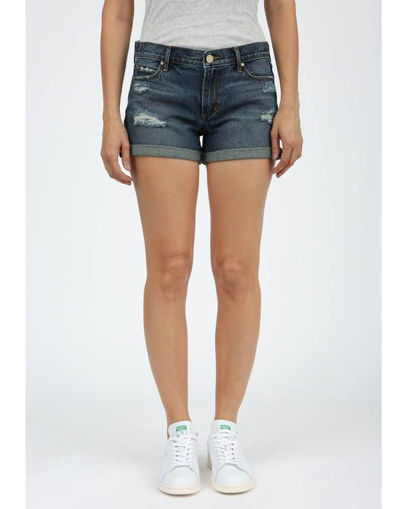 Articles of Society Articles of Society 'Behy' Boyfriend Shorts in Lucerne **FINAL SALE**