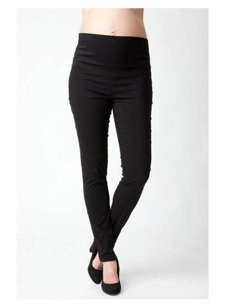 Ripe Black 'Suzie' Super Straight Pant