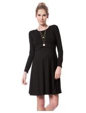 dac2d63b7b4fd Seraphine Maternity 'Helen' A-Line Nursing Dress - Belle Up Boutique