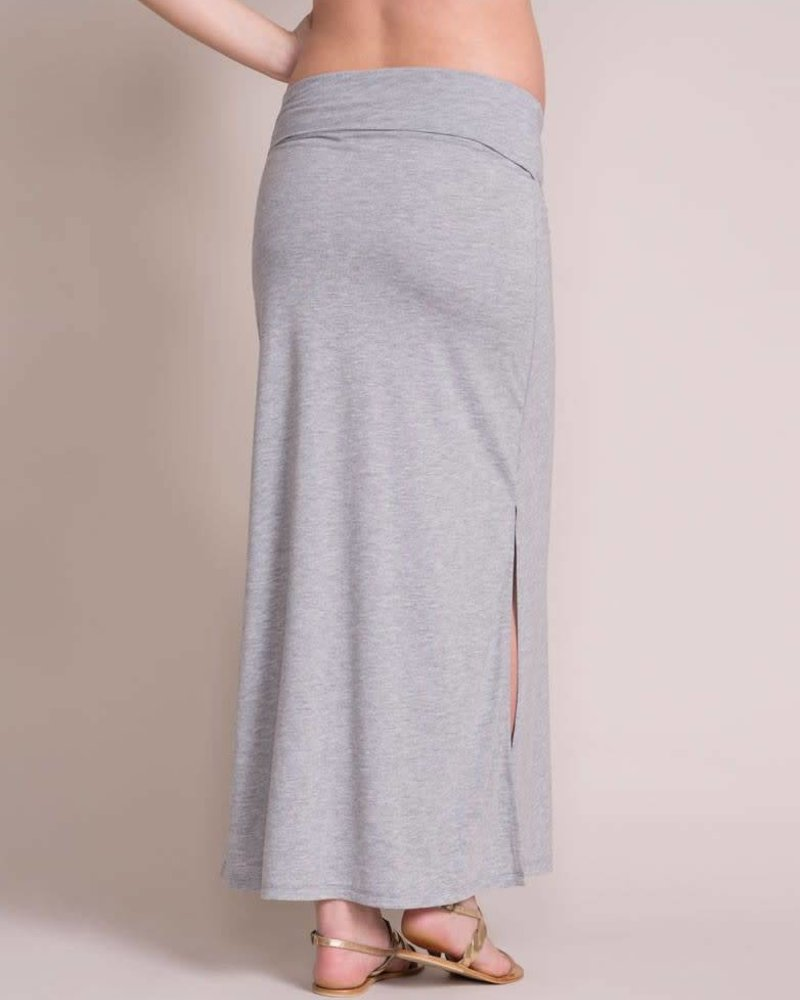Seraphine Maternity Seraphine Maternity 'Dylan' Jersey Maxi Skirt