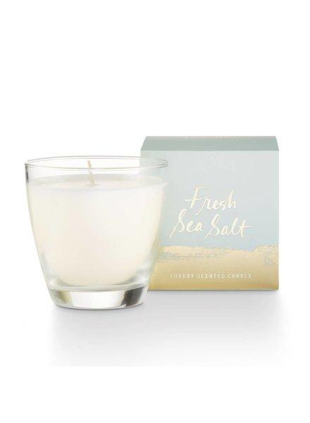 Illume Candles Demi Boxed Glass in Fresh Sea Salt