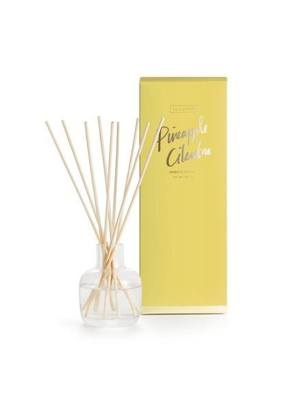 Illume Candles Aromatic Diffuser in Pineapple Cilantro