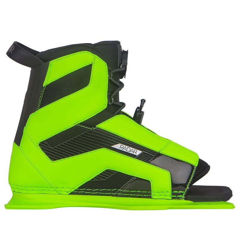 VECTOR BOOT FRONT FEATHER FRAME SMALL VERDE '16-1