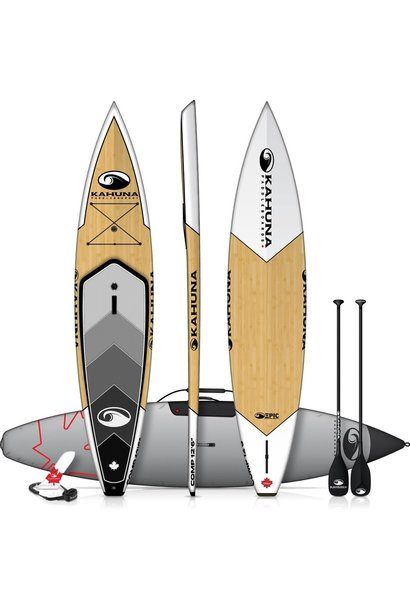 Epic COMP BAMBOO 12'6