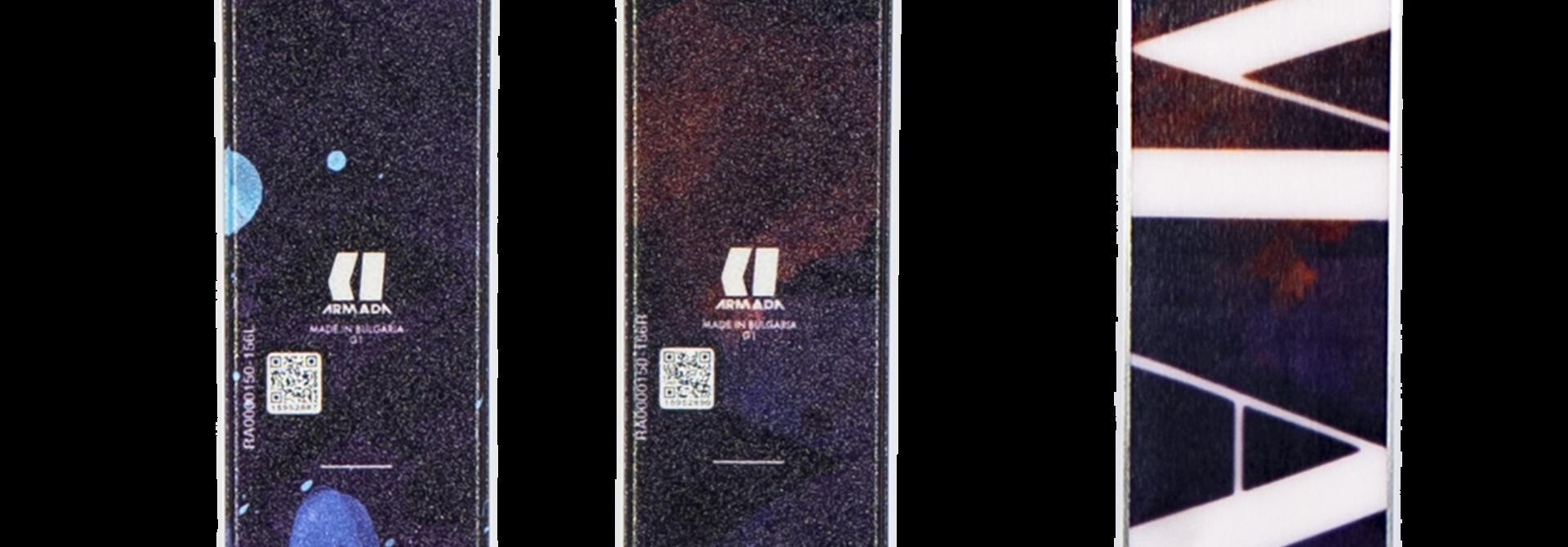 ARV 84 (135 - 149) W20