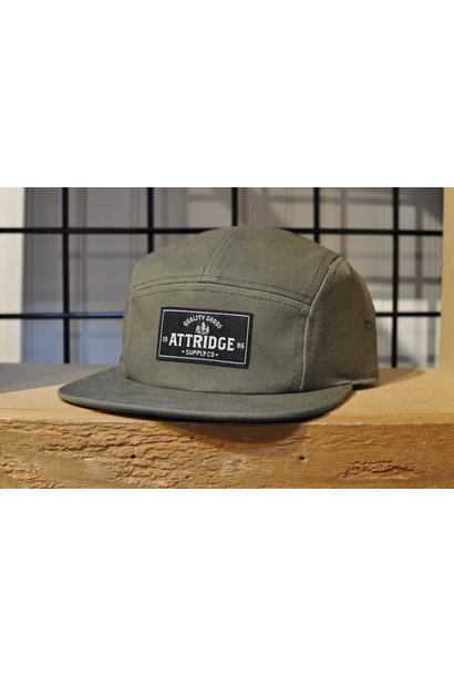Attridge 5 panel supply co