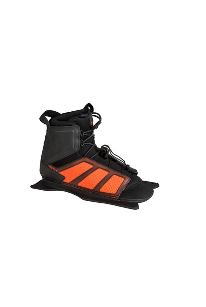 Vector Boot Front Feather Frame