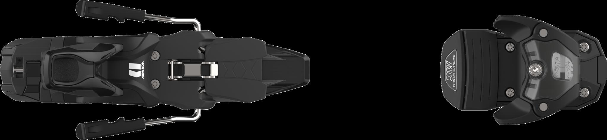 Armada WARDEN MNC 11-1