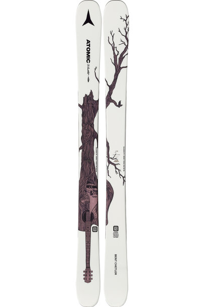 BENT CHETLER MINI 2020 (133-143cm)
